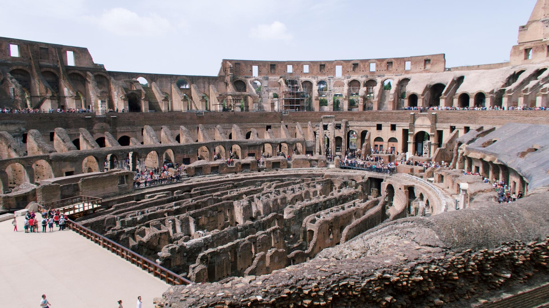 Places In Rome That Are Worth A Visit - 8 must see attractions in rome