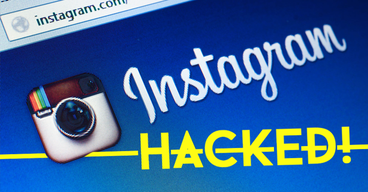 How my Instagram got hacked with a phishing e-mail and how I got it back