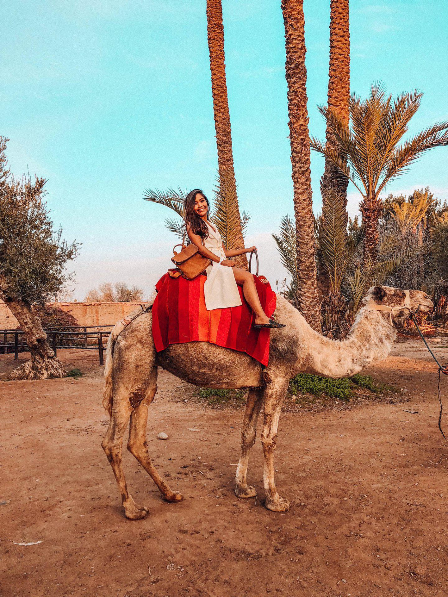 How to spend three magical days in Marrakech, Morocco